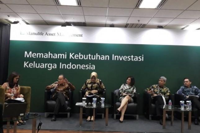 PT Manulife Aset Manajemen Indonesia (MAMI) menggandeng PT Indomarco Prismata (Indomaret) untuk melakukan transaksi pembelian produk reksadana MAMI.