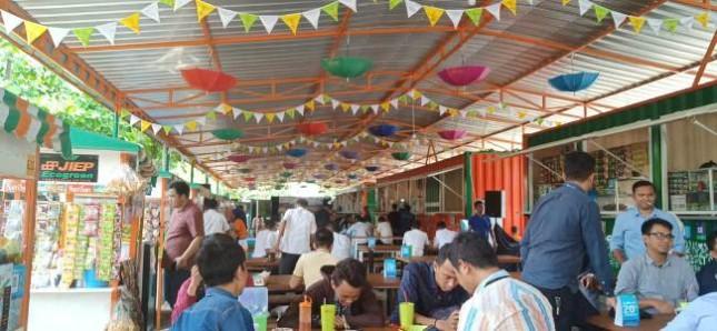 Jfood Center Rawabali