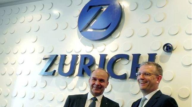 PT Zurich Topas Life (ZTL) (Foto:sindonews)