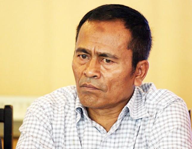 Atal Sembiring Depari, Ketua Umum PWI