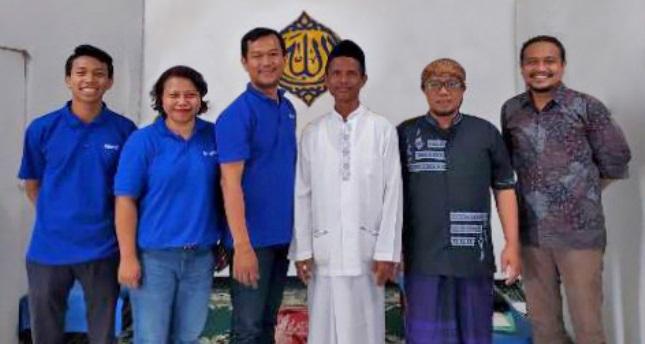 Allianz Indonesia Bantu Tingkatkan Kesejahteraan Pemuda Greol Jatim (Foto Dok Industry.co.id)