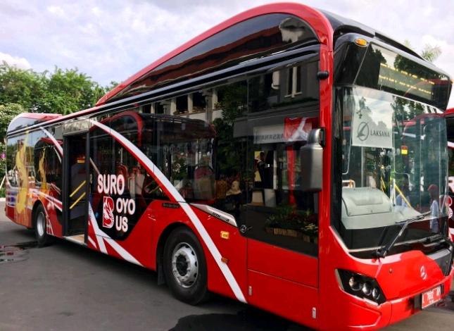 Bus Soroboyo