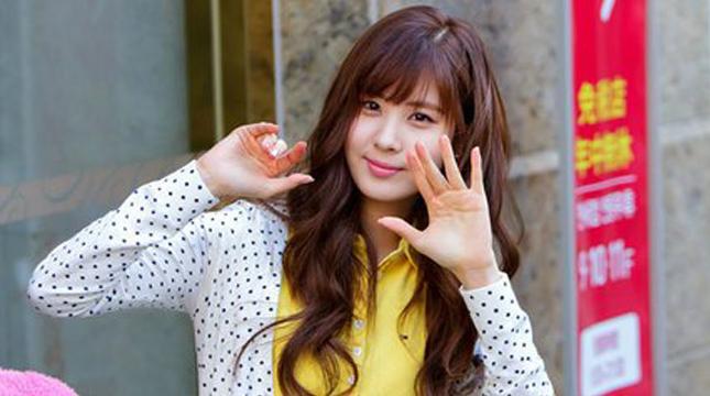 Seohyun SNSD (Allkpop)