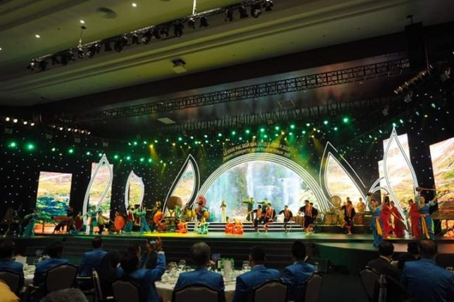 Opening Ceremony ASEAN Tourism Forum (ATF) 2019