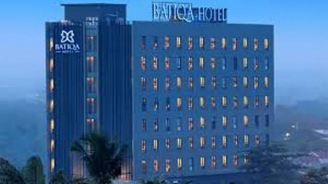 BATIQA Hotel Pekanbaru (Foto Dok Industry.co.id)