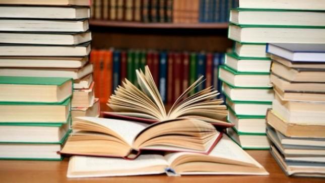 Ilustrasi buku bacaan