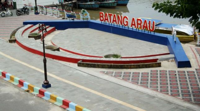 Kawasan Batang Arau