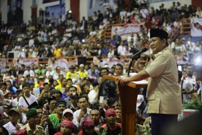 Prabowo Subianto (Foto Dok Industry.co.id)