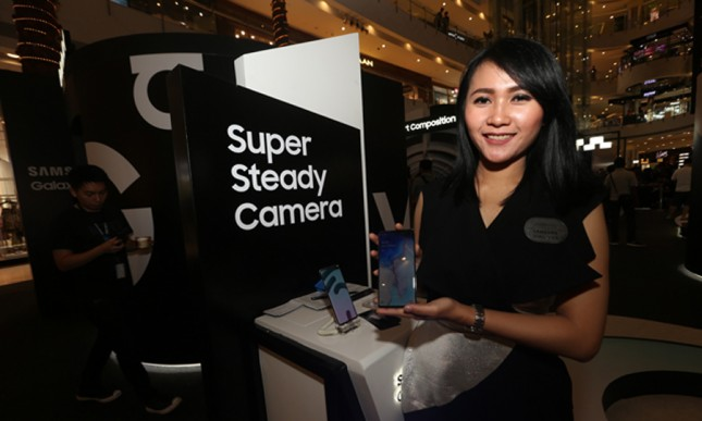 Foto Dok/Samsung