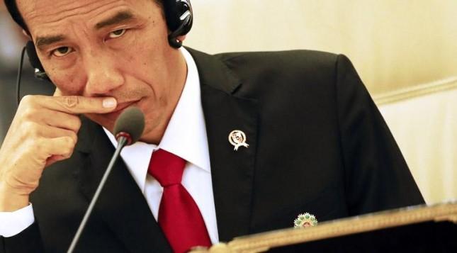 Alamak... Kenaikan Biaya STNK, BPKB di Duga Untuk Selamatkan Kekuasaan Jokowi