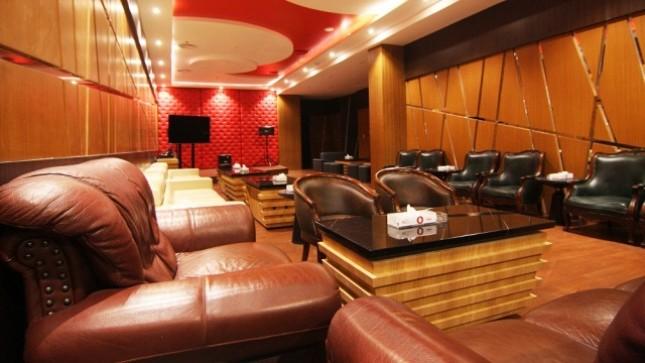 Best Western Premier Hotel Batam