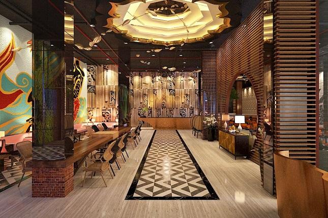 Luminor Hotel Kota Tamansari