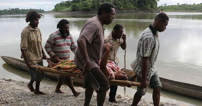 Film Boven Digoel, Kisah Dokter Selamatkan Generasi Baru Papua