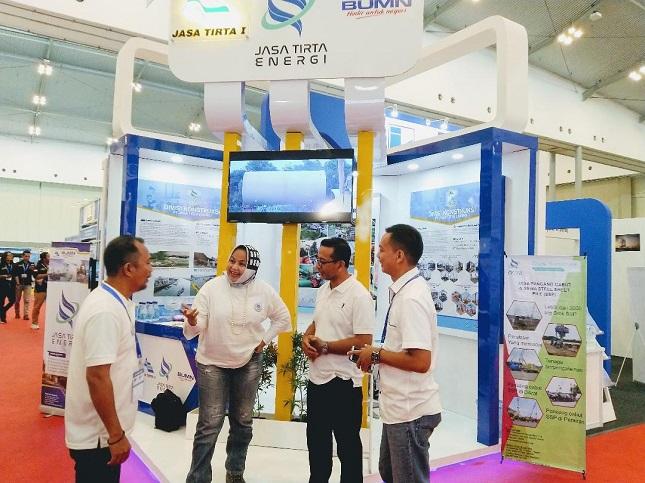 PT Jasa Tirta Energi selaku BUMN yang bergerak di sektor bisnis energi dan konstruksi akan mengoptimalkan pembangkit listrik tenaga minihidro untuk mengaliri aliran listrik di seluruh pelosok Indonesia.