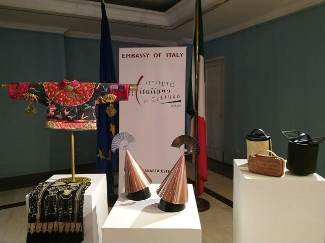 Eksplorasi Budaya Betawi Dalam Desain Kontemporer di Superdesign Show Milan 2019