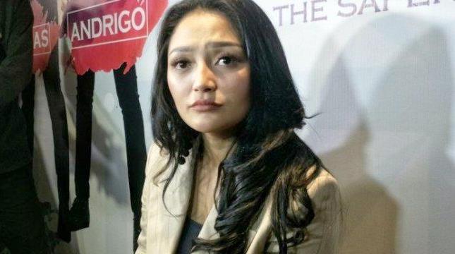 Siti Badriah, Video Klip Lagu Lagi Syantiknya telah ditonton 482 jtua kali