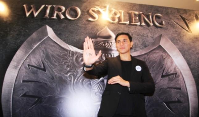 """Vino G Bastian, Pemeran Utama Film """"Wiro Sableng 212"""""""