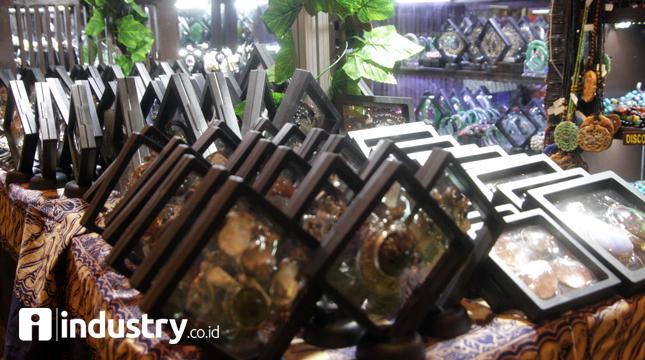Ilustrasi Produk IKM (Hariyanto/ INDUSTRY.co.id)