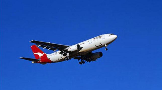Maskapai Qantas Milik Australia (John W Banagan/Getty Images)