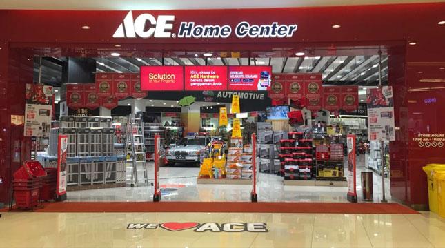 Ace Hardware Tambah Gerai Baru Di Surabaya Tahun Ini…