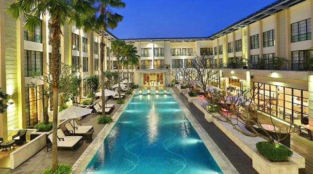 Aryaduta Hotel Group