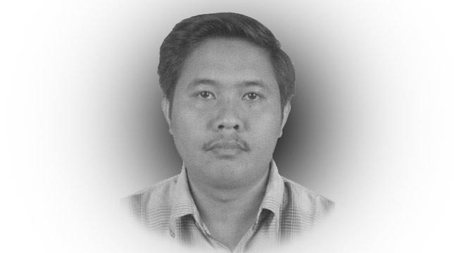 Yon Machmudi, Ph.D