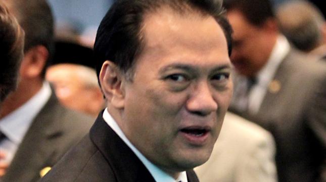 Gubernur Bank Indonesia Agus Martowardojo