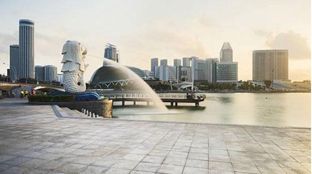 Tempat Wisata di Singapura (Thant Zaw Wai/Getty Images)