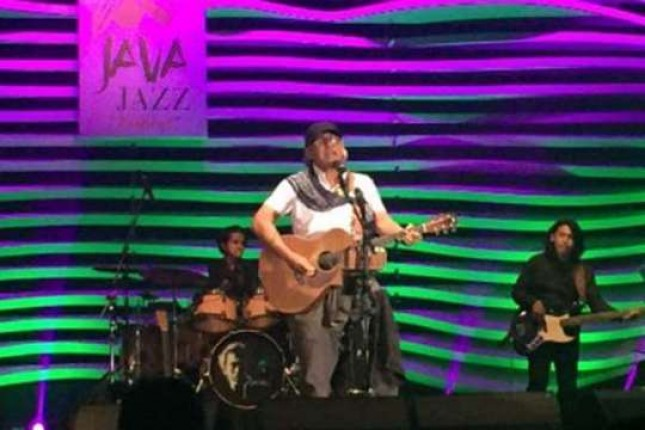 Iwan fals di Java Jazz