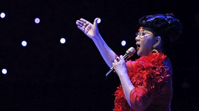Penyanyi, Pencipta Lagu di Indonesia, Titiek Puspa (Ist)