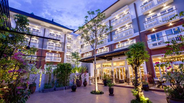 Maison Aurelia Sanur by Prfrence Hotels