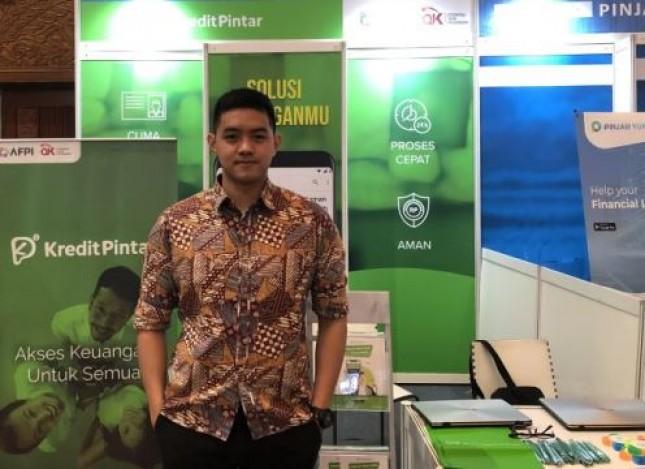 Kredit Pintar Wujudkan Ekosistem Fintech Sehat - Industry co id