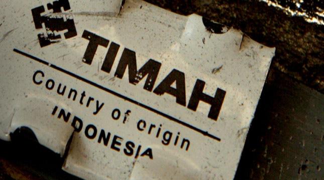 PT Timah (Persero) Tbk