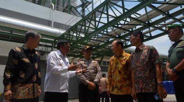 Miwon Indonesia Tanamkan Investasi Sebesar Rp1,2 Triliun