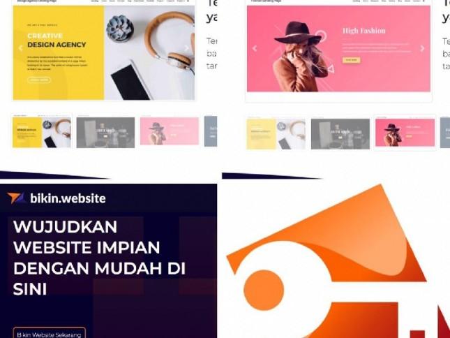 Promosi Produk Semakin Mudah Lewat Website Industry Co Id