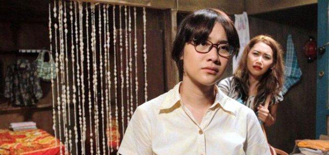 """Bunga Citra Lestari dalam film """"Moon Cake Story"""" (Foto: Ist)"""