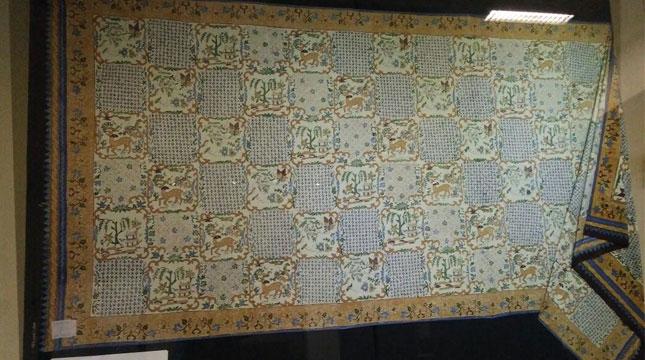 Koleksi Batik Pesisir (Dinar Avriyani/INDUSTRY.co.id)