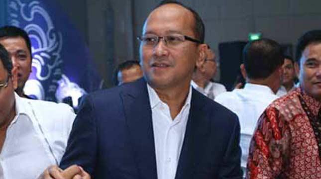 Wakil Ketua Umum Kadin Bidang Pariwisata Kosmian Pudjiadi