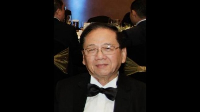 Jogi Hendra Atmadja, Komisaris Utama PT Mayora Indah Tbk (Foto: Forbes)