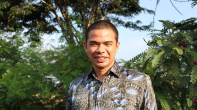 Reza Wattimena. (Foto: IST)