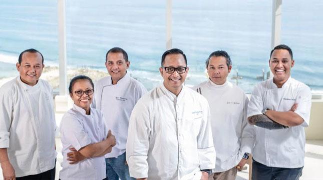 Chef Degan Septoadji Bersama Lima Juru Masak Profesional Asal Indonesia Menggelar Serangkaian Acara Promosi Bertajuk Festival Flavors & Reflection of Indonesia