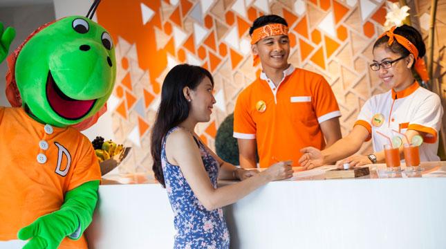 Sambut Hari Kartini, Tauzia Hotel Beri Penawaran Menarik