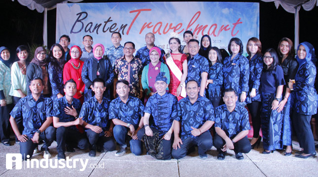 Banten Travel Mart 2017 (Haiyanto/ INDUSTRY.co.id)