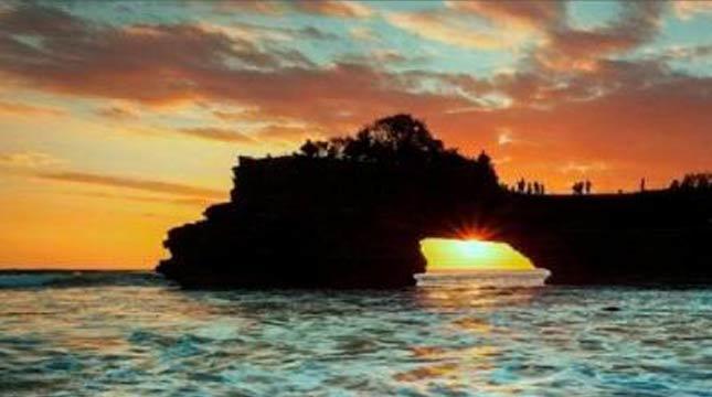 Wisata Bali (Ist)