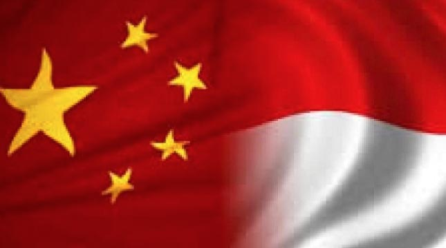 Indonesia dan China