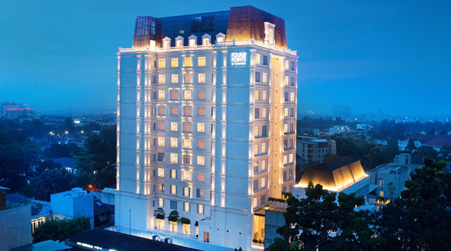 Four Points by Sheraton Bandung