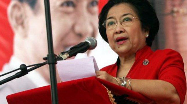 Megawati Sukarno Putri. (Foto: IST)