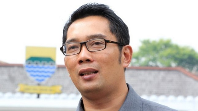 Walikota Bandung Ridwan Kamil. (Foto: beastudiindonesia.net)