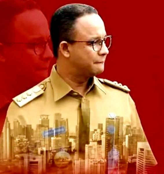 Gubernur Anies Kumpulkan Seluruh Gubernur Se Indonesia