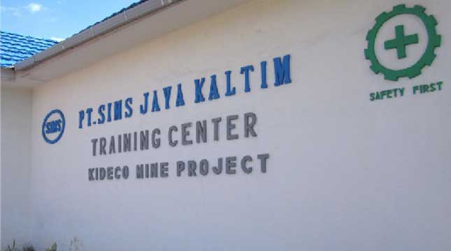 PT SIMS Jaya Kaltim (SKJ)